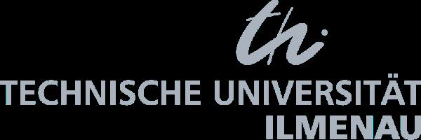 Logo der TU Ilmenau